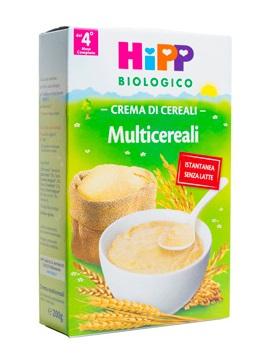 Hipp Bio Crema Multicereali