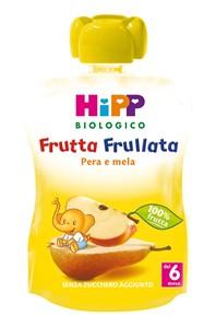 Hipp Bio Frutta Frull Me/pe90g