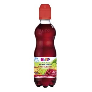 Hipp Bio Frutta Splash Frut R0