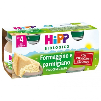 Hipp Bio Omog Form/parmig2x8og