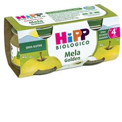 Hipp Bio Omog Mele Gold 806 2p