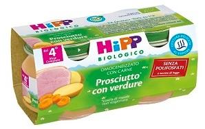 Hipp Bio Omog Prosc/verd 28806
