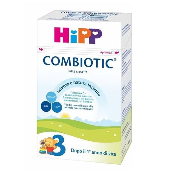 Hipp Combiotic 3 Polv 600g